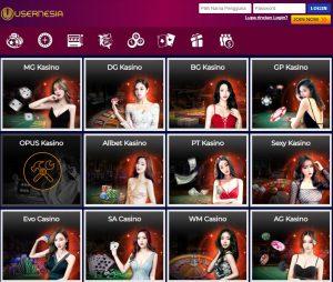 Situs Slot Online dan Casino Online 24 Jam